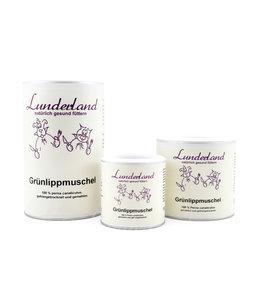Lunderland - Grünlippmuschelpulver
