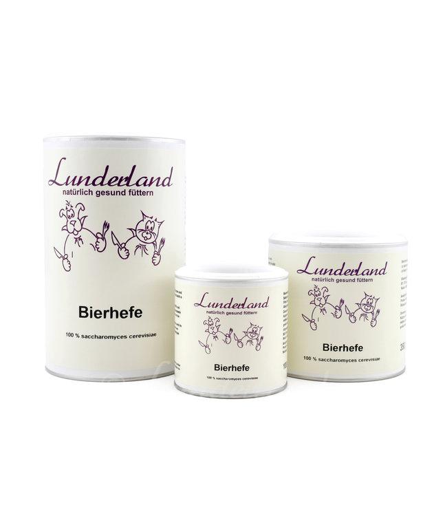 Lunderland - Bierhefe