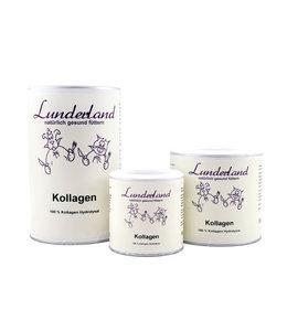 Lunderland - Kollagen