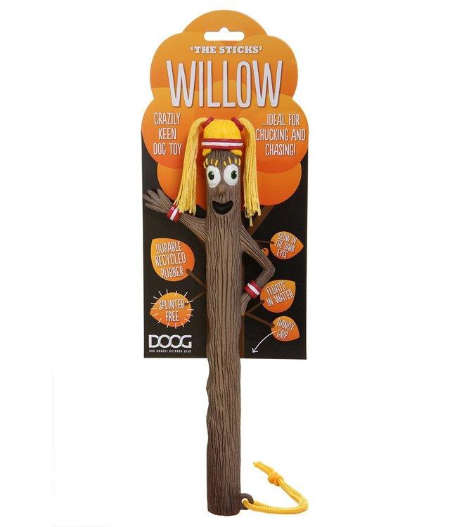 DOOG - Hundespielzeug DOOG Stick Willow