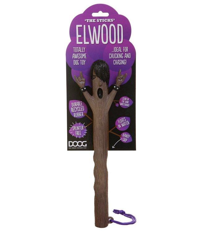 DOOG - Hundespielzeug DOOG Stick Elwood