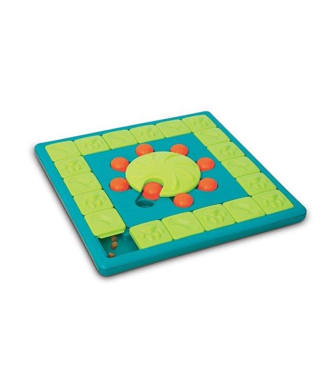 Nina Ottosson - Multi Puzzle Level 4 - Intelligenzspielzeug