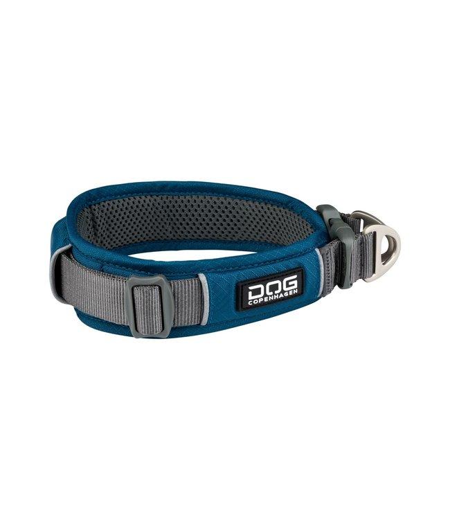 Dog Copenhagen - Hundehalsband Urban Explorer™ blau