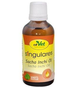 cdVet - Sacha Inchi Öl 50ml
