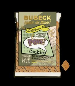 Bubeck - Hundekekse Veggie POW
