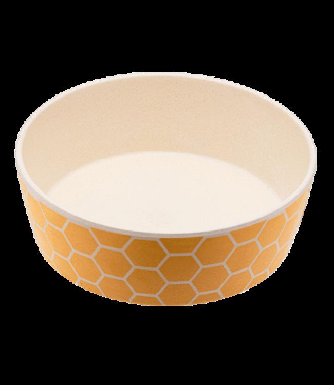Beco Things UK - Hundenapf Bienenwabe