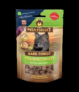 Wolfsblut - Training Treats Dark Forest - Wild und Süßkartoffel
