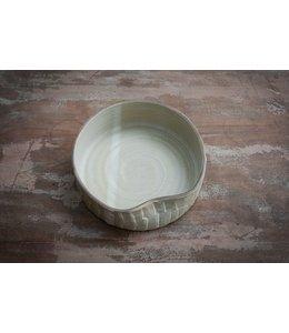 Keramik Hundenapf mÿ Bowl hell