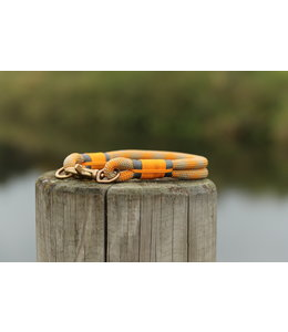 Flöckchens - Hundehalsband Warmly