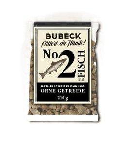 Bubeck - Nr. 2 mit Fisch