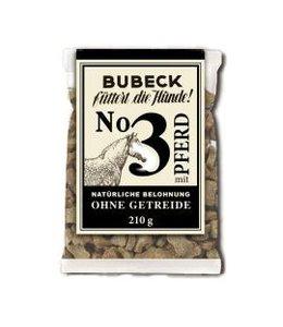 Bubeck - Nr. 3 mit Pferd
