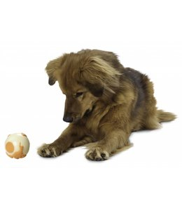 Planet Dog - Orbee-Tuff Orbee Ball glow/orange