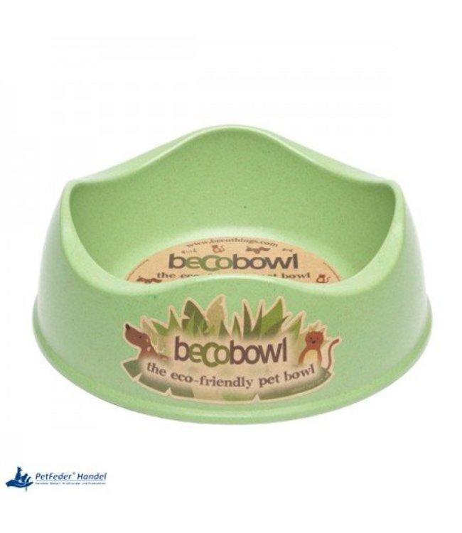 Beco Things UK - BecoBowl Grün Hundenapf