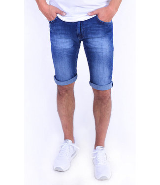 PICALDI Picaldi Denim Short - 101