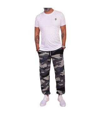 PICALDI P Jogginghose -Camouflage