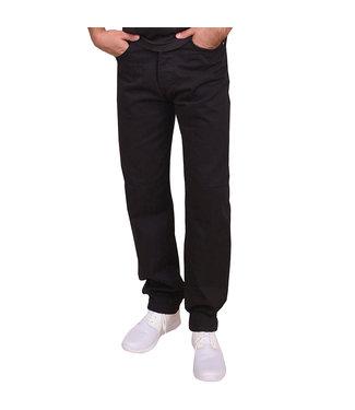 PICALDI New Zicco Jeans - Gabardine  BLACK