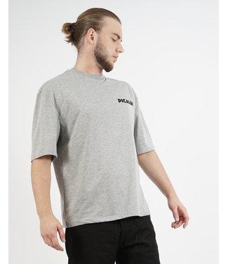 PICALDI Long Fit Shirt Grey - Z-472