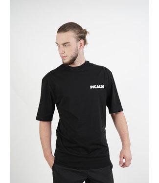 PICALDI Long Fit Shirt Black - Z-472