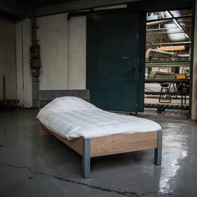 Twijfelaar bed
