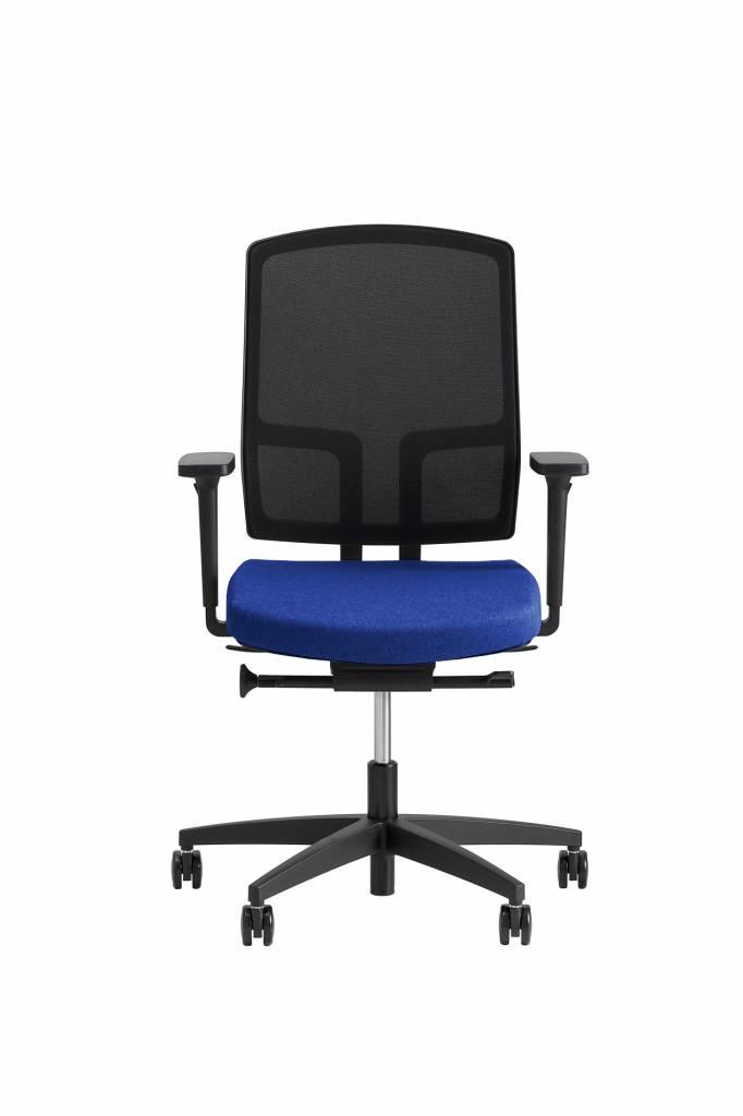 Beta Stoelen Bureaustoel | Be Proud - Blauw