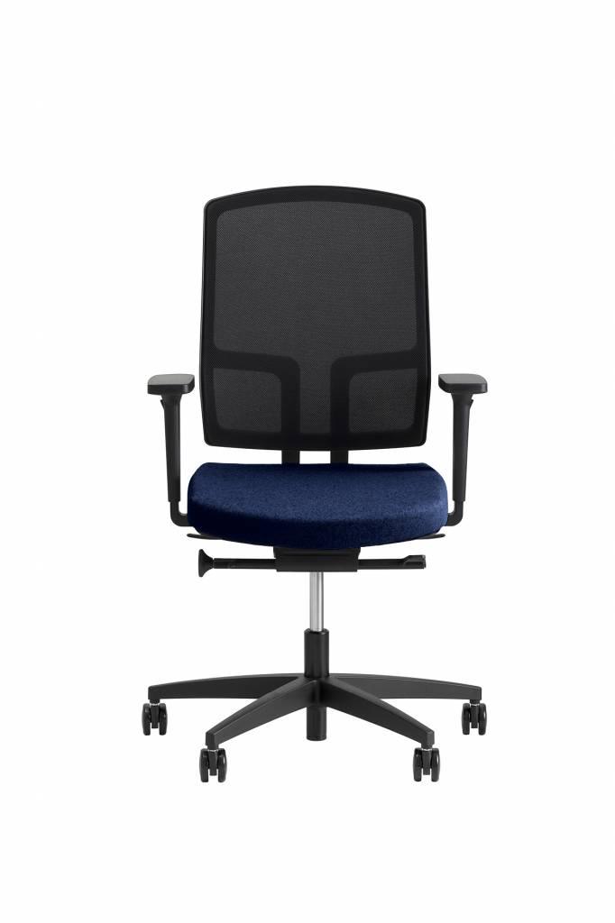 Beta Stoelen Bureaustoel | Be Proud - Donkerblauw