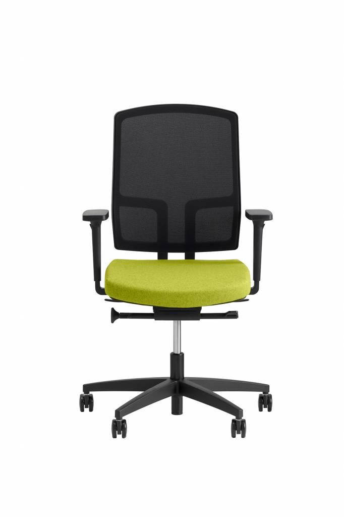 Beta Stoelen Bureaustoel | Be Proud - Groen