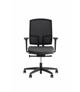 Beta Stoelen Bureaustoel | Be Proud - Grijs