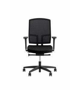 Beta Stoelen Bureaustoel | Be Proud - Zwart