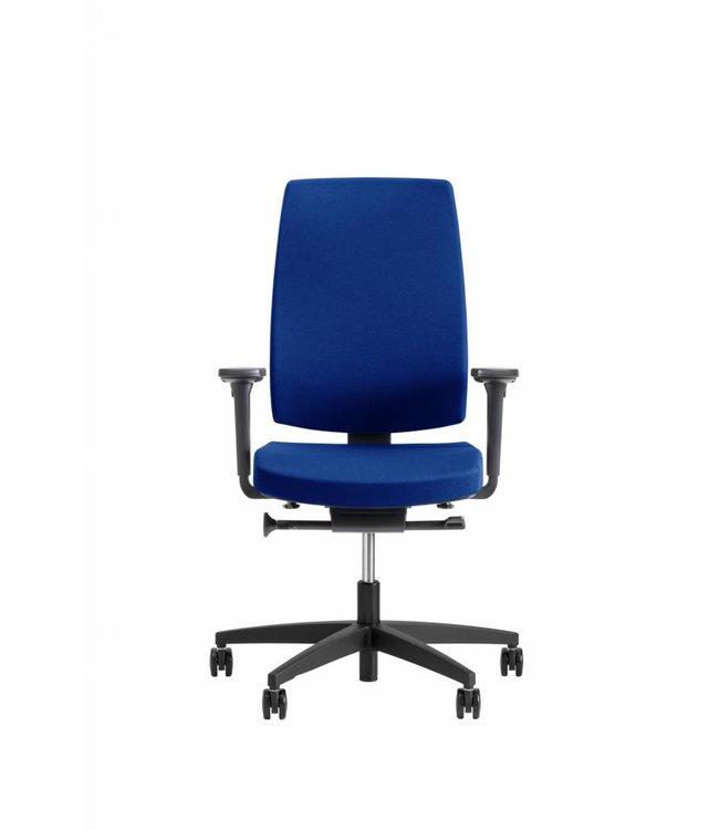 Beta Stoelen Bureaustoel | Be Sure - Blauw