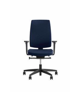 Beta Stoelen Bureaustoel | Be Sure - Donkerblauw