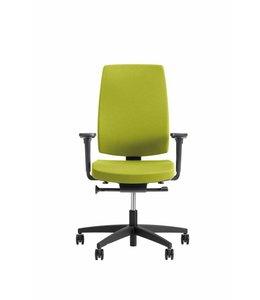 Beta Stoelen Bureaustoel | Be Sure - Groen