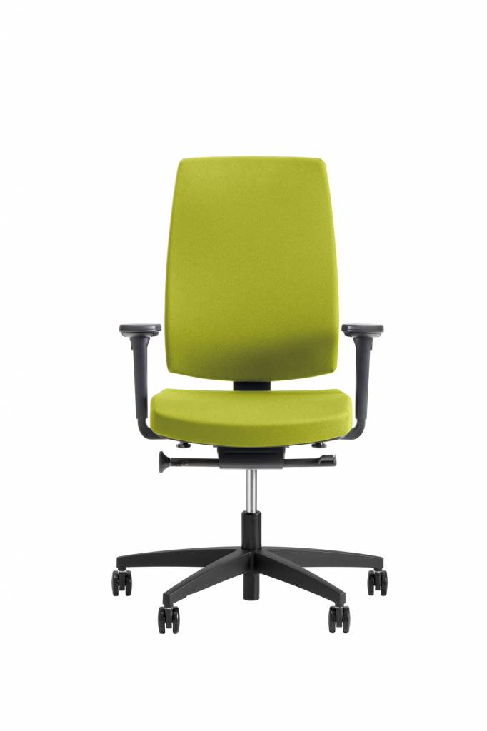 Beta Stoelen Be Sure - Groen