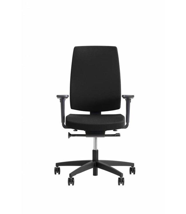 Beta Stoelen Bureaustoel | Be Sure - Zwart
