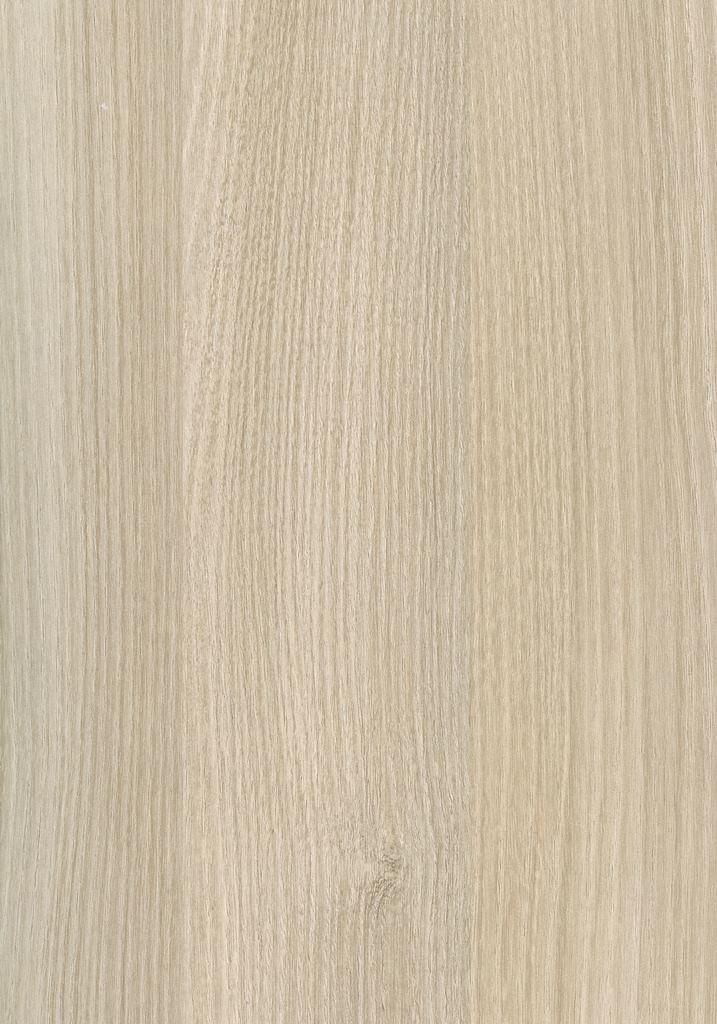 BEUK Bureautafel - Licht Hout - Alu Frame - 120x80
