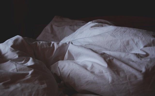 Slecht slapen: 3 tips voor een betere nachtrust