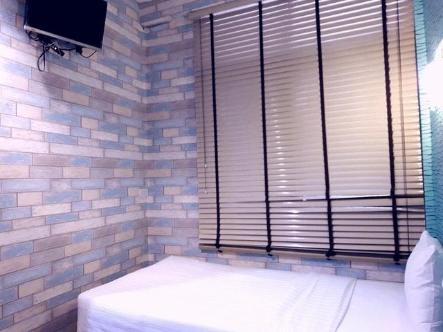 5 tips om een kleine slaapkamer in te richten!
