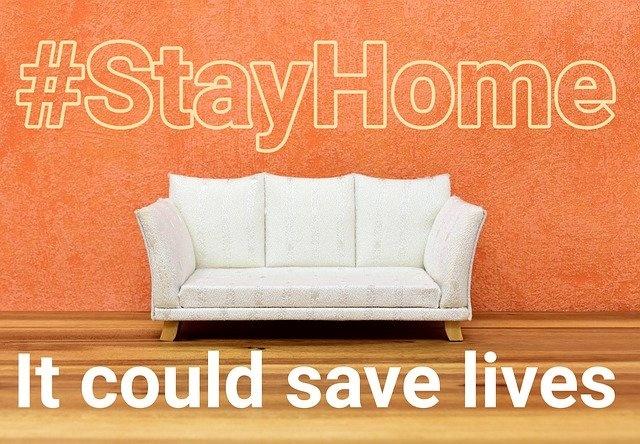 Thuiswerken tijdens de coronacrisis: zo richt jij je thuiskantoor in