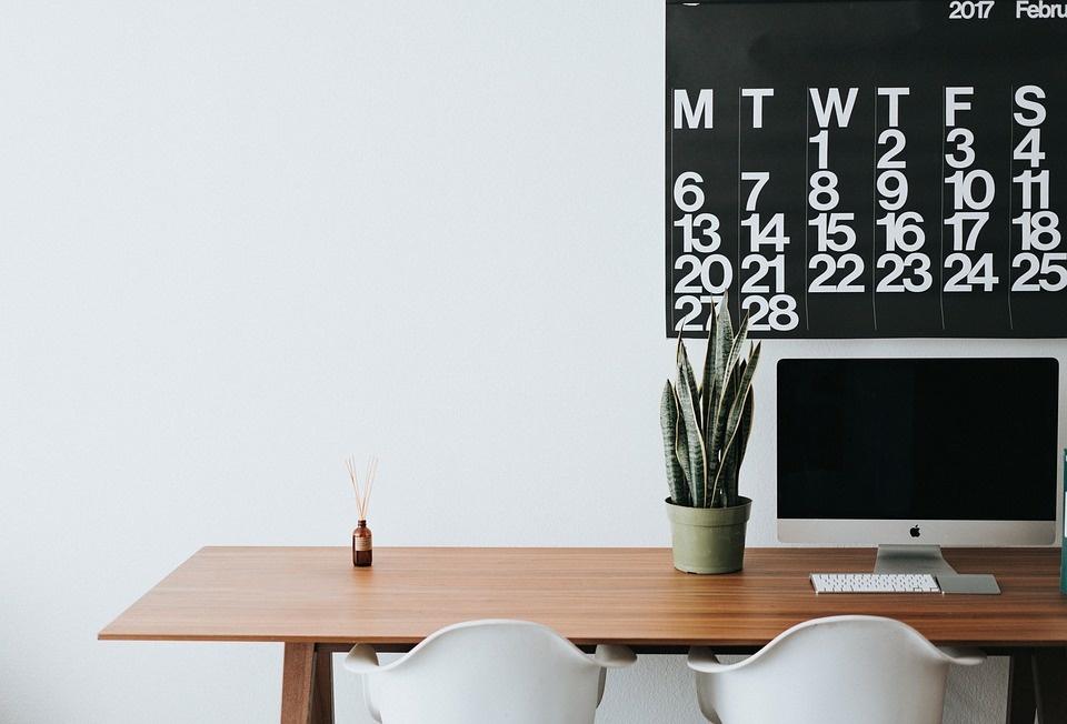 Het belang van een goed bureau