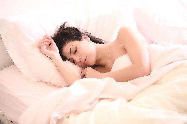 Een goed bed; het begin is het halve werk