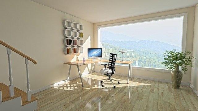 Rust in je (thuis)werkruimte creëren