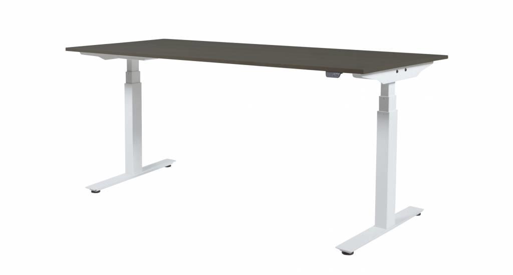 Waarom een 'zit sta bureau'?