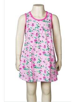 JNY Sundress Ladybug pink