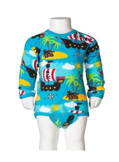 JNY JNY Romper Body Pirate