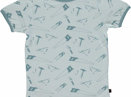 Smafolk Smafolk T-shirt with tools