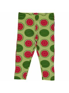 Maxomorra Leggings WATERMELON