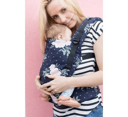 Tula Tula Free to Grow Blossom babycarrier.