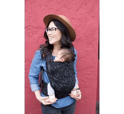 Tula Tula Free to Grow Discover babycarrier.