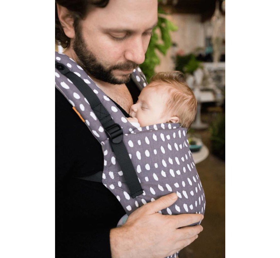 Tula Free to Grow Wonder babycarrier.