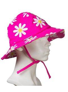 JNY Sunhat Bellis pink