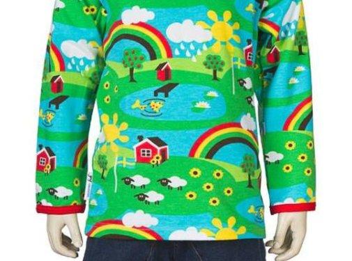 JNY Shirt l/s Summer